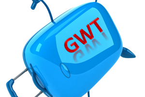 Module for GWT Testing