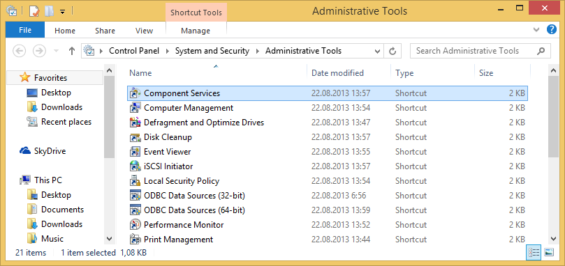 Connecting to WMI on a remote system – On Web Load Testing
